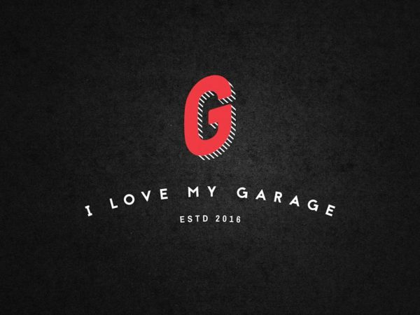 I Love My Garage
