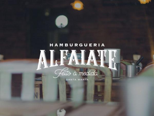 Hamburgueria Alfaiate