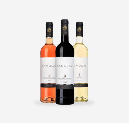 Vinho Camolas