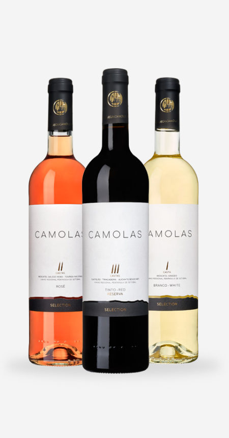 Camolas Selection