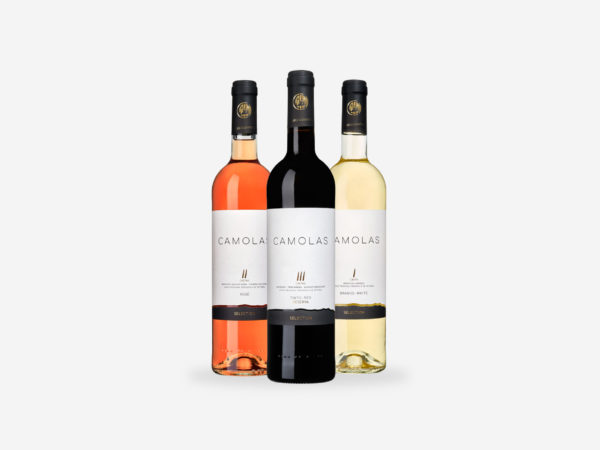 Camolas Selection Wine