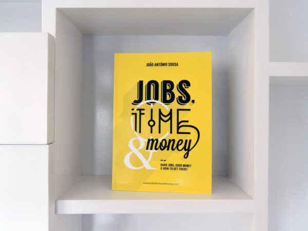 Jobs Time & Money