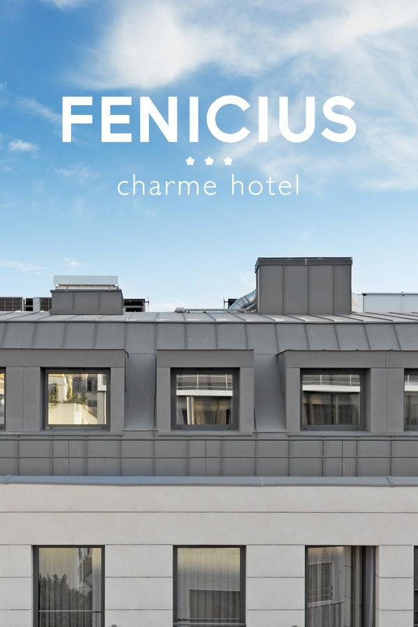 Hotel Fenicius