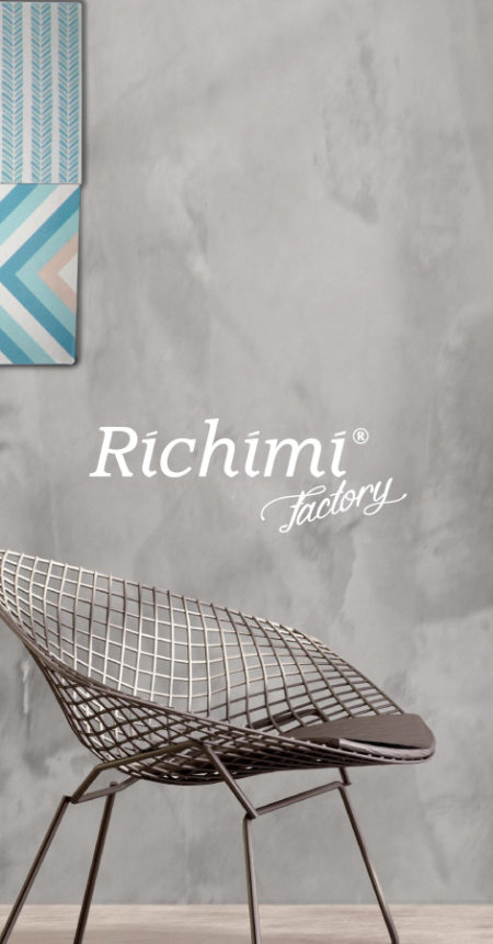 Richimi – finishing coatings