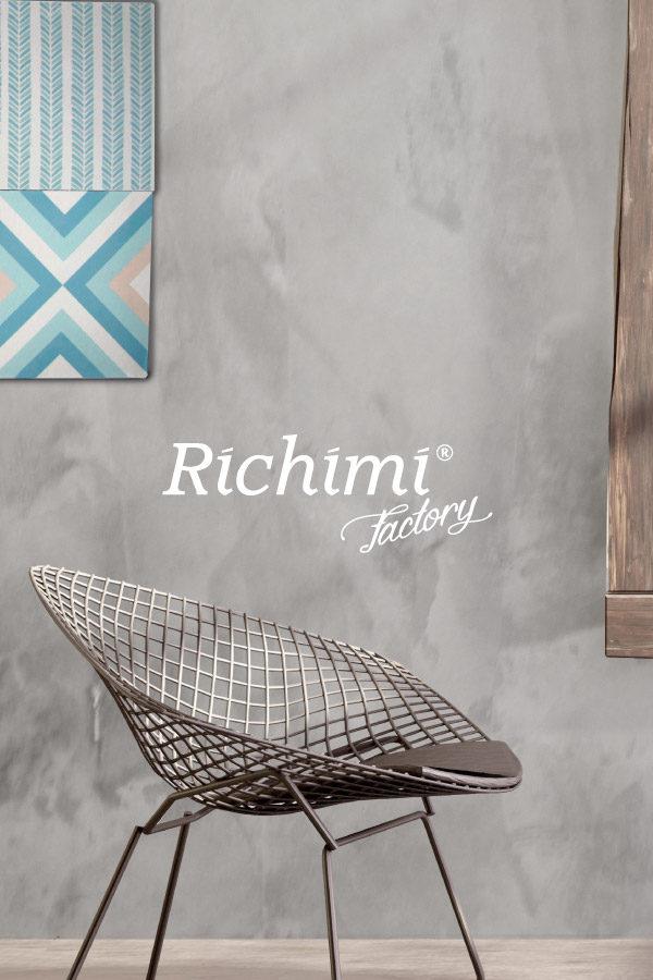 Richimi – finishing coatings