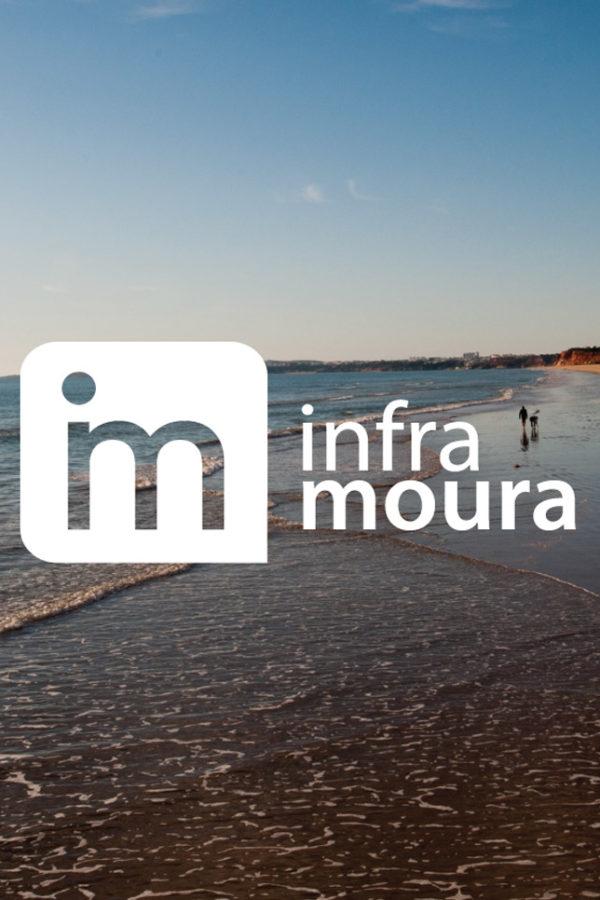 Rebranding Inframoura