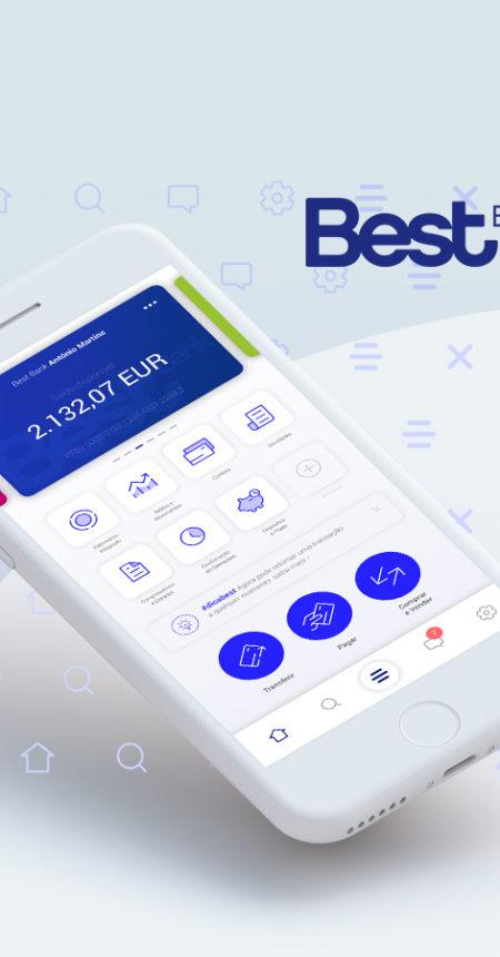 App Banco Best