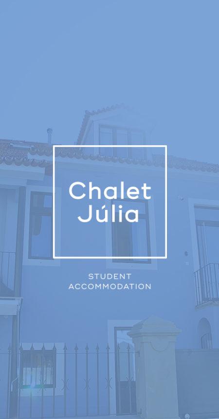 Chalet Júlia – Student Accommodation